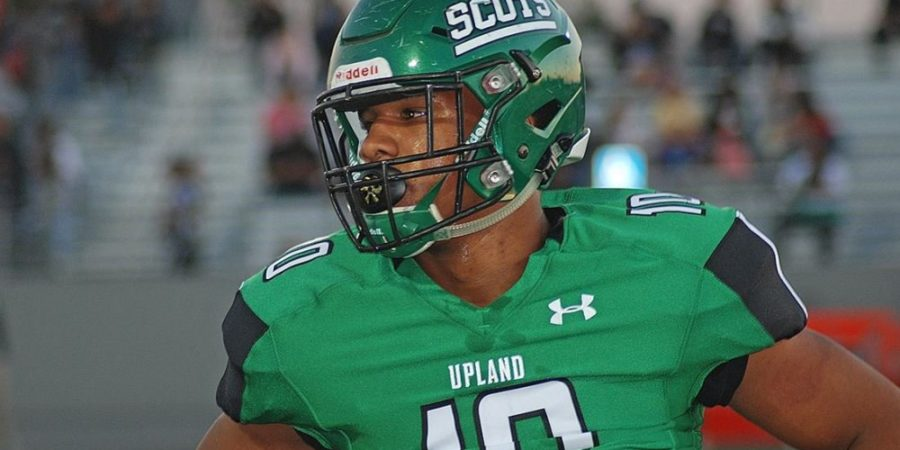 Top Linebacker Recruits 2020.Who To Know In 2020 An Early Look At Oregon S Top Recruiting